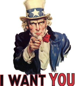 i want you too