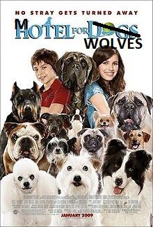 motel for wolves