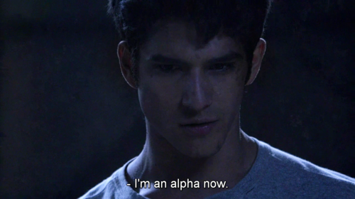 alpha now