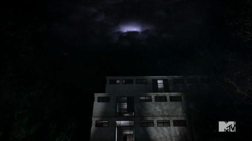 dark and stormy 1