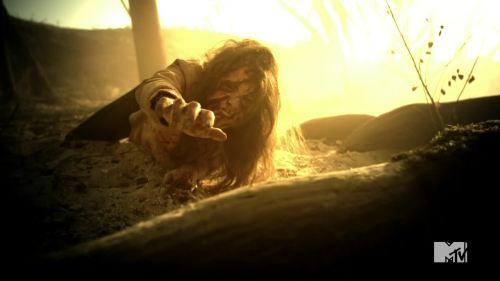 dying julia