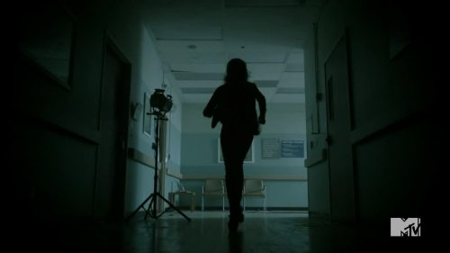 running as jenny