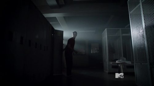 stiles comes out