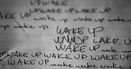 wakeuppp