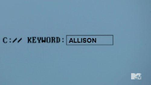 key allison