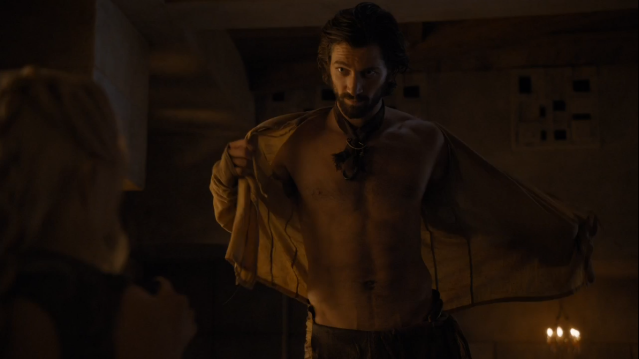 game of thrones population control � the agony booth