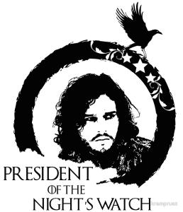 president of night