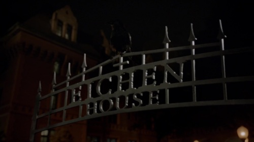 eichen house cover